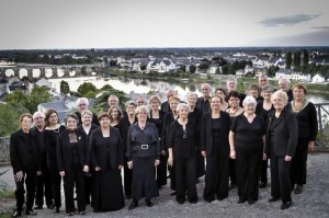 Chorale Palestrina